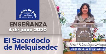 Enseñanza-El-sacerdocio-de-Melquisedec-4-de-Junio-de-2020-Hna.-María-Luisa-Piraquive-IDMJI-420x215