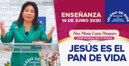 Enseñanza-Jesús-es-el-Pan-de-Vida-Hna.-María-Luisa-Piraquive-14-junio-2020-IDMJI-420x215